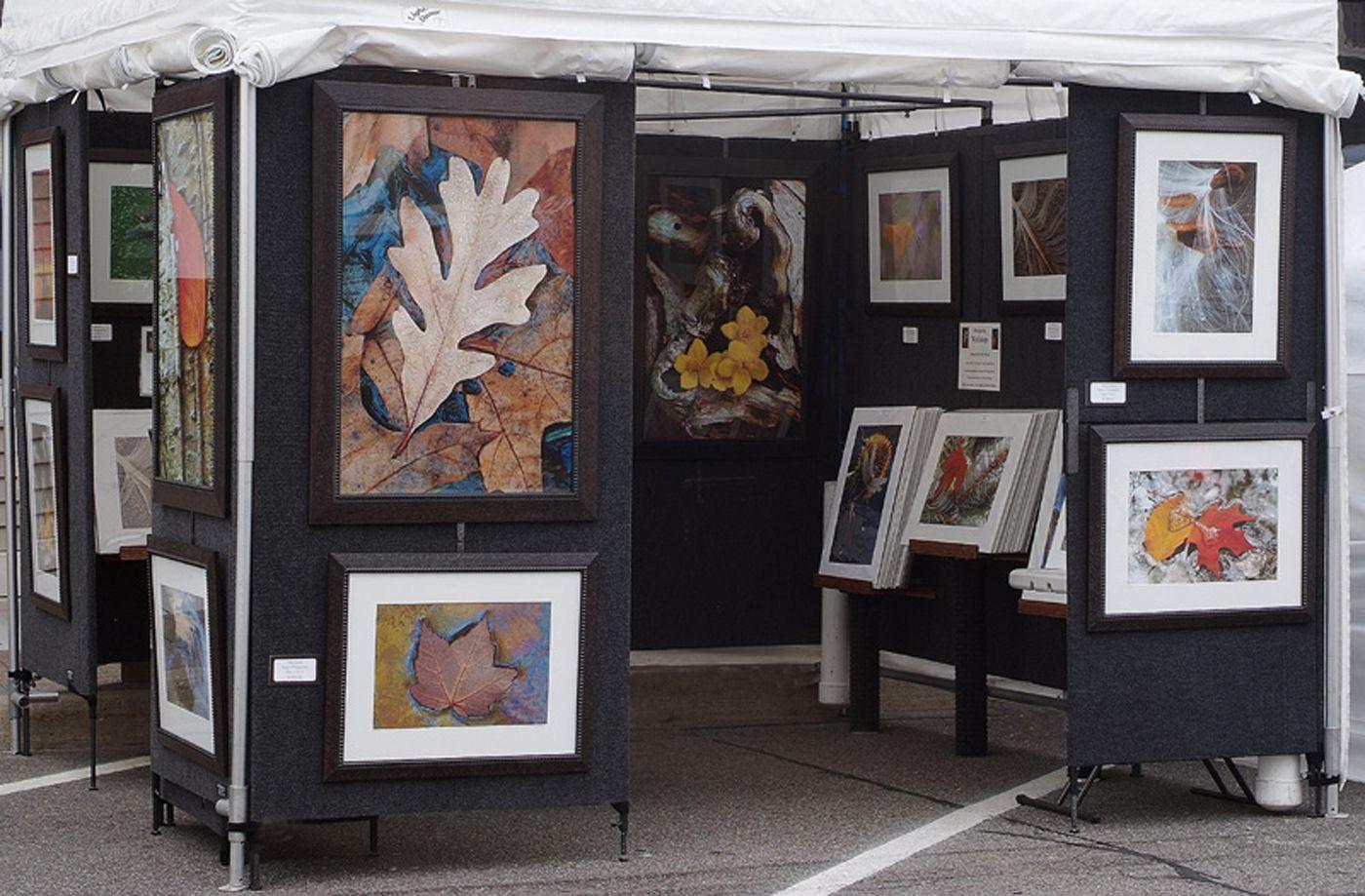 Kalamazoo Garage Art Fair Ideas