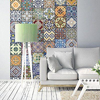 murando - Fotomurales PURO 10 m - Papel pintado tejido no tejido - Ornamento f-B-0009-j-b
