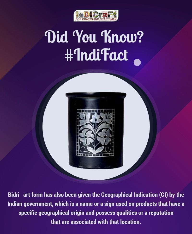 Did You Know? This art form has also been given the