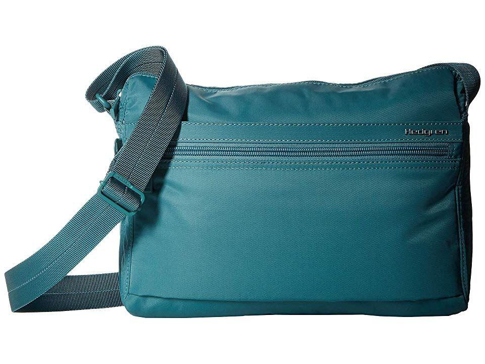 Hedgren Eye RFID Medium Shoulder Bag Shoulder Handbags