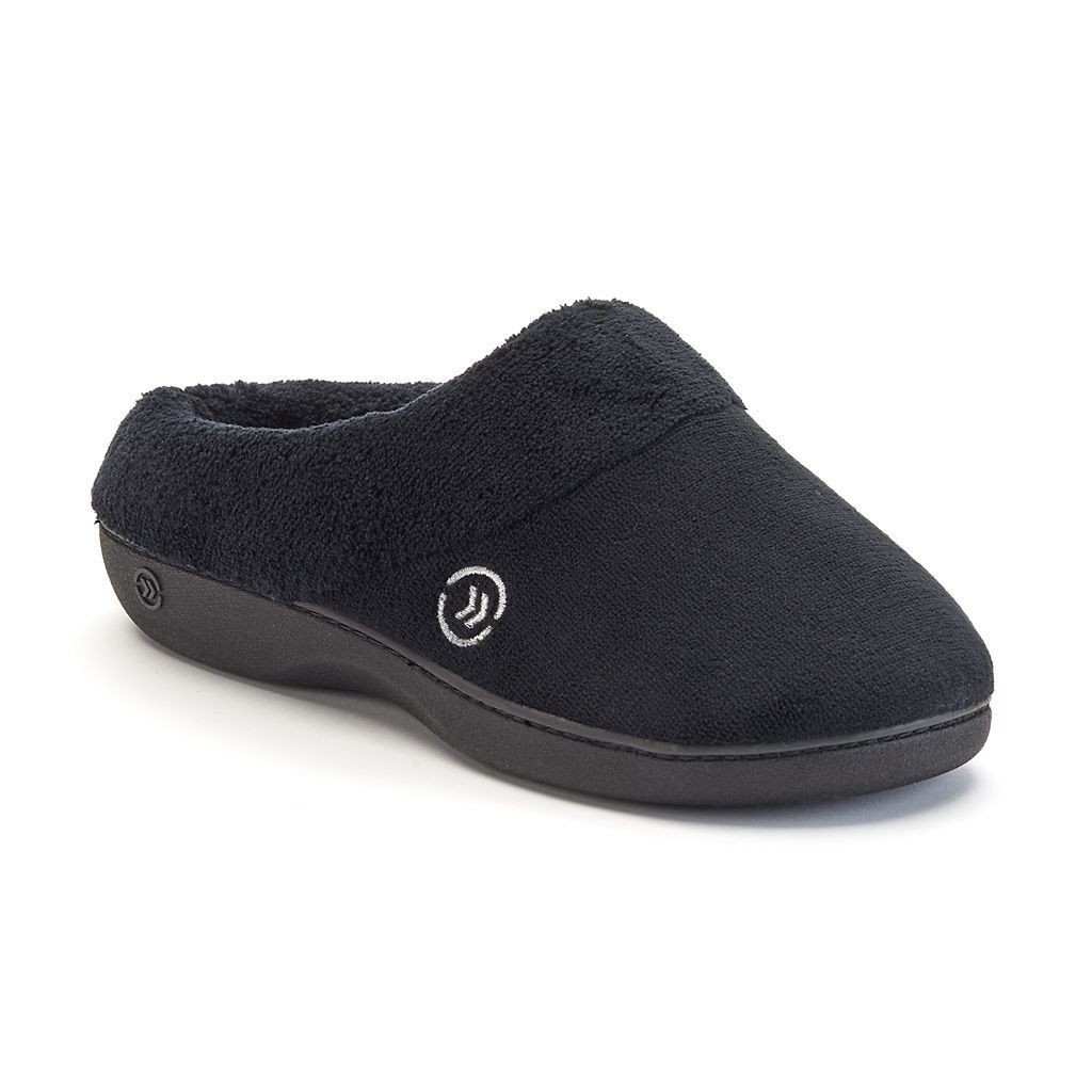 Slippers, Clog slippers, Isotoner slippers