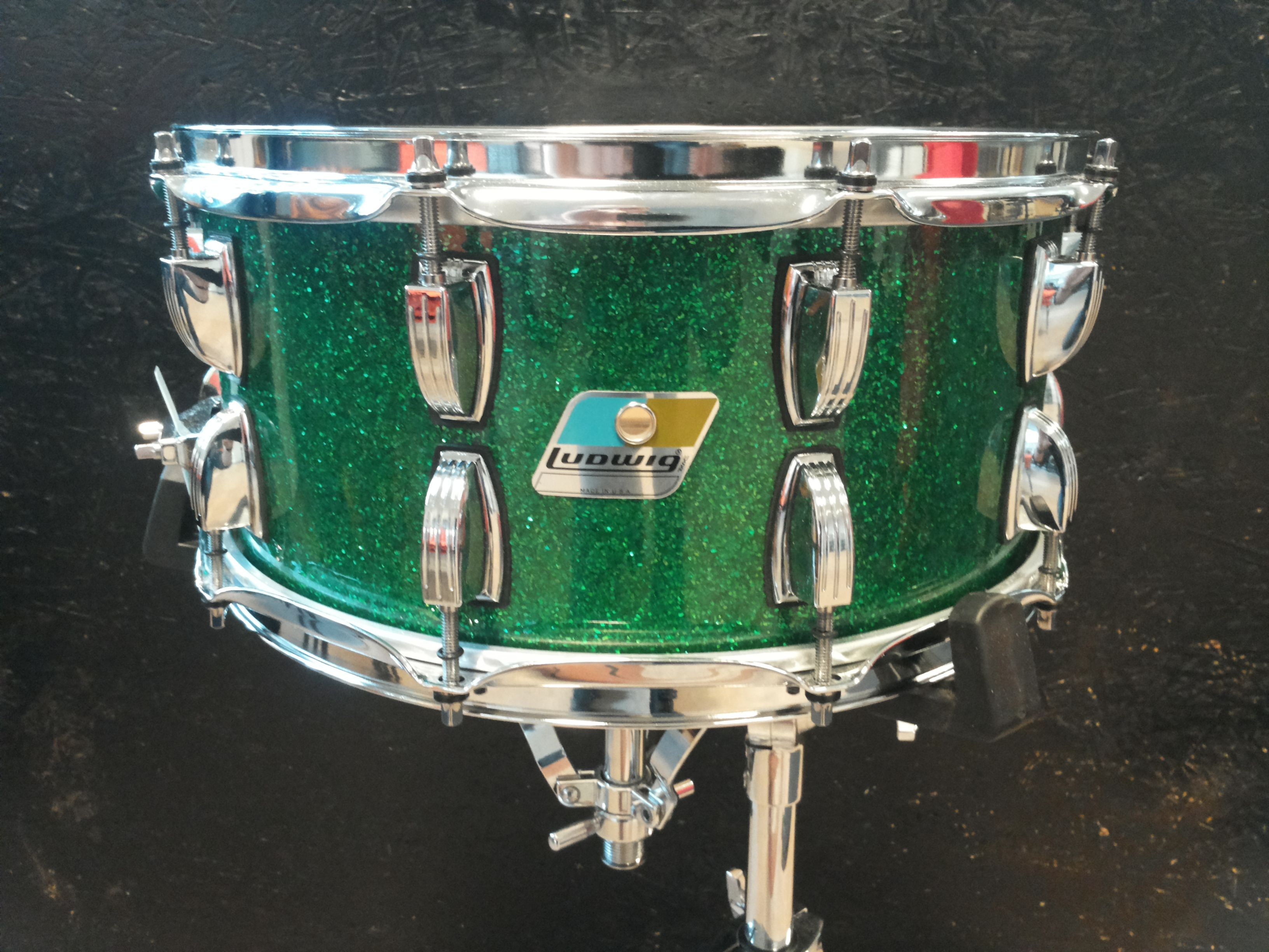 clear vistalites awesome ludwig drums pinterest ludwig