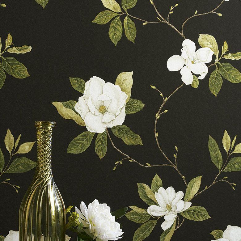 Jasmine Wallpaper Flower wallpaper, Wallpaper, Wallpaper
