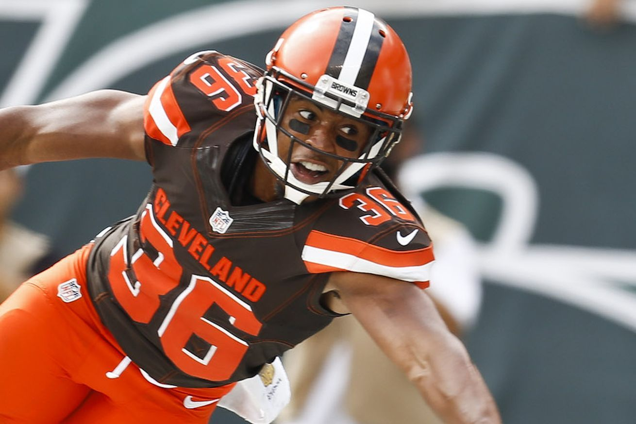 49ers sign free agent CB K'Waun Williams to 1year deal