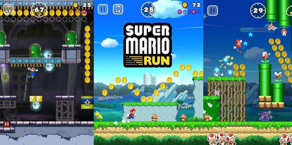 Mejores Juegos Para Ninos En Android Moviles Y Tecnologia