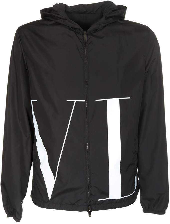 b7166d71d Valentino Vltn Windbreaker Valentino Men, Raincoat, Mens Fashion, Luxury  Fashion, Nike Jacket