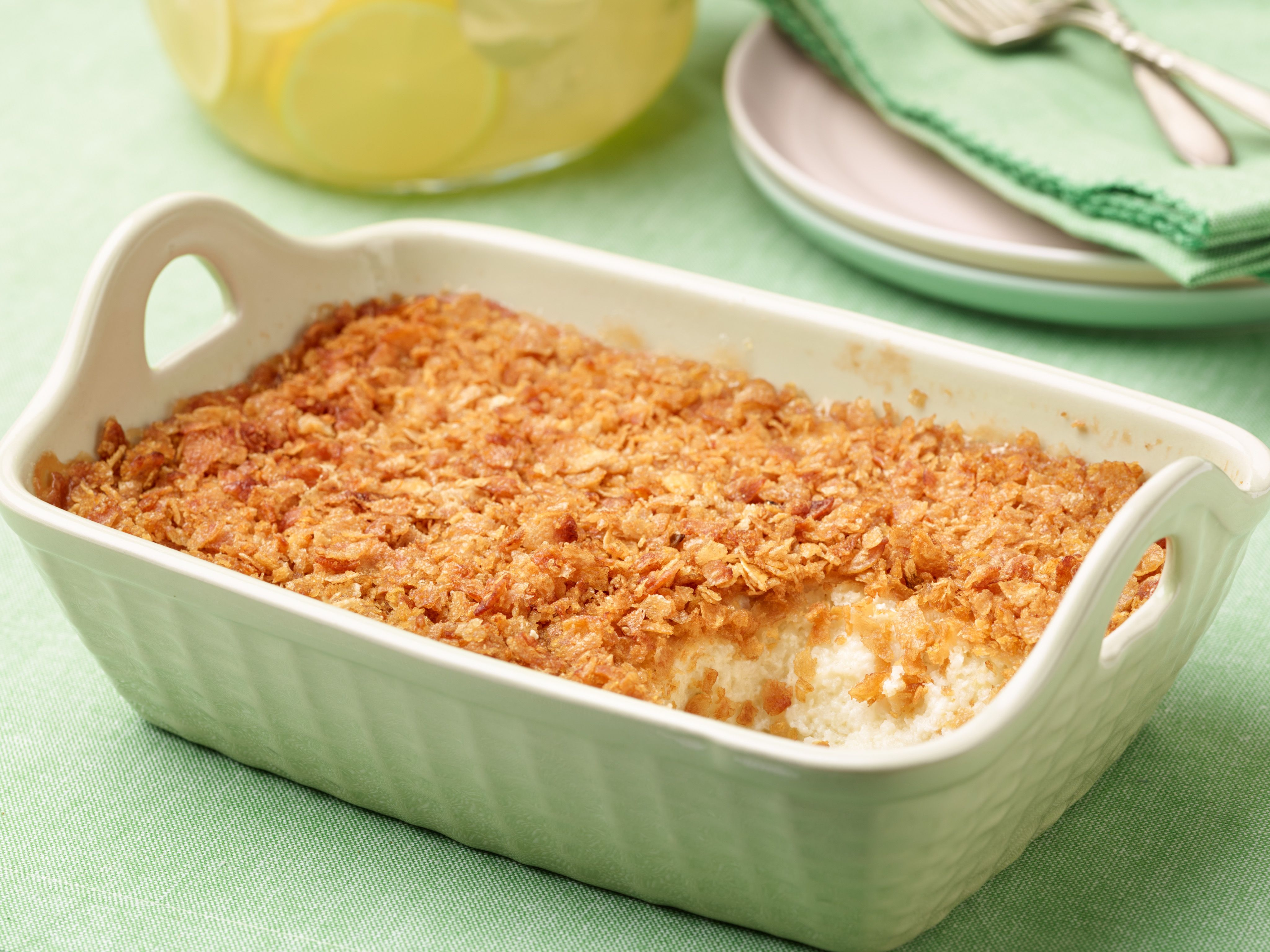 Garlic grits casserole recipe grits casserole trisha yearwood garlic grits casserole food network trisha yearwoodcasserole recipeshominy forumfinder Image collections