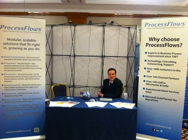 We are at the IFO event in Birmingham today. http://www.financialops.org/