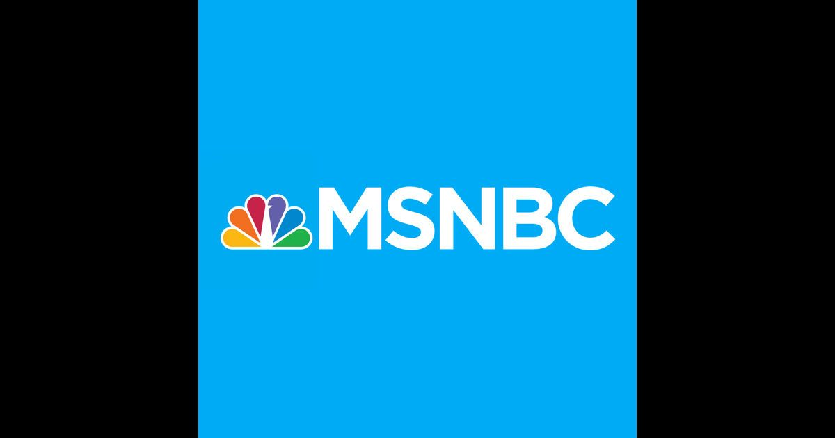 MSNBC on the App Store Ted videos, App, Learning