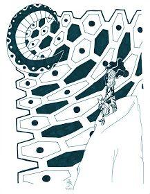 Ix Chel | Art, Maya, Cards