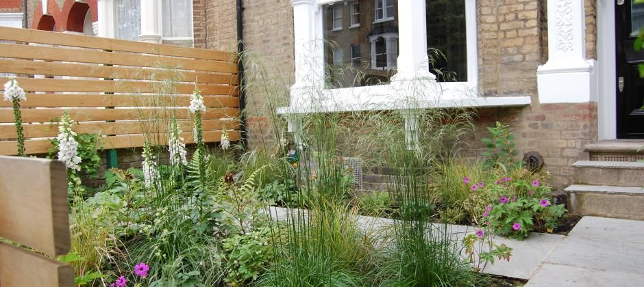 8 best front garden images on pinterest victorian front garden at home and back doors front garden design london blog - Front Garden Ideas London