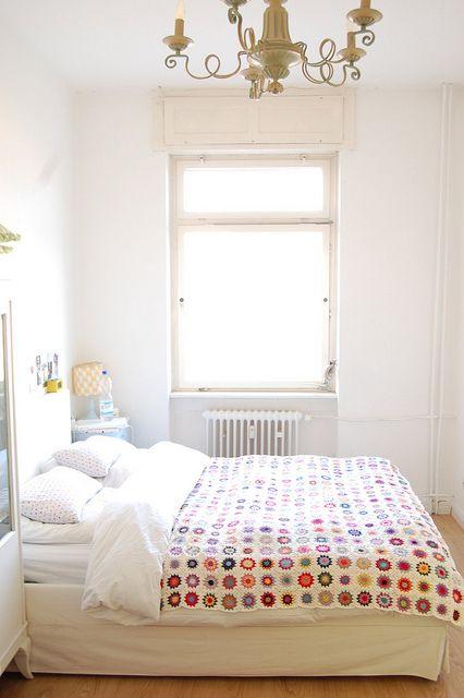 Granny Bed My