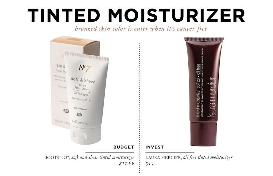 18 Beauty Essentials For The Everygirl Tinted Moisturizer Boots No7 Tinted Moisturizer 11 Tinted Moisturizer Drug Store Face Moisturizer Beauty Essentials