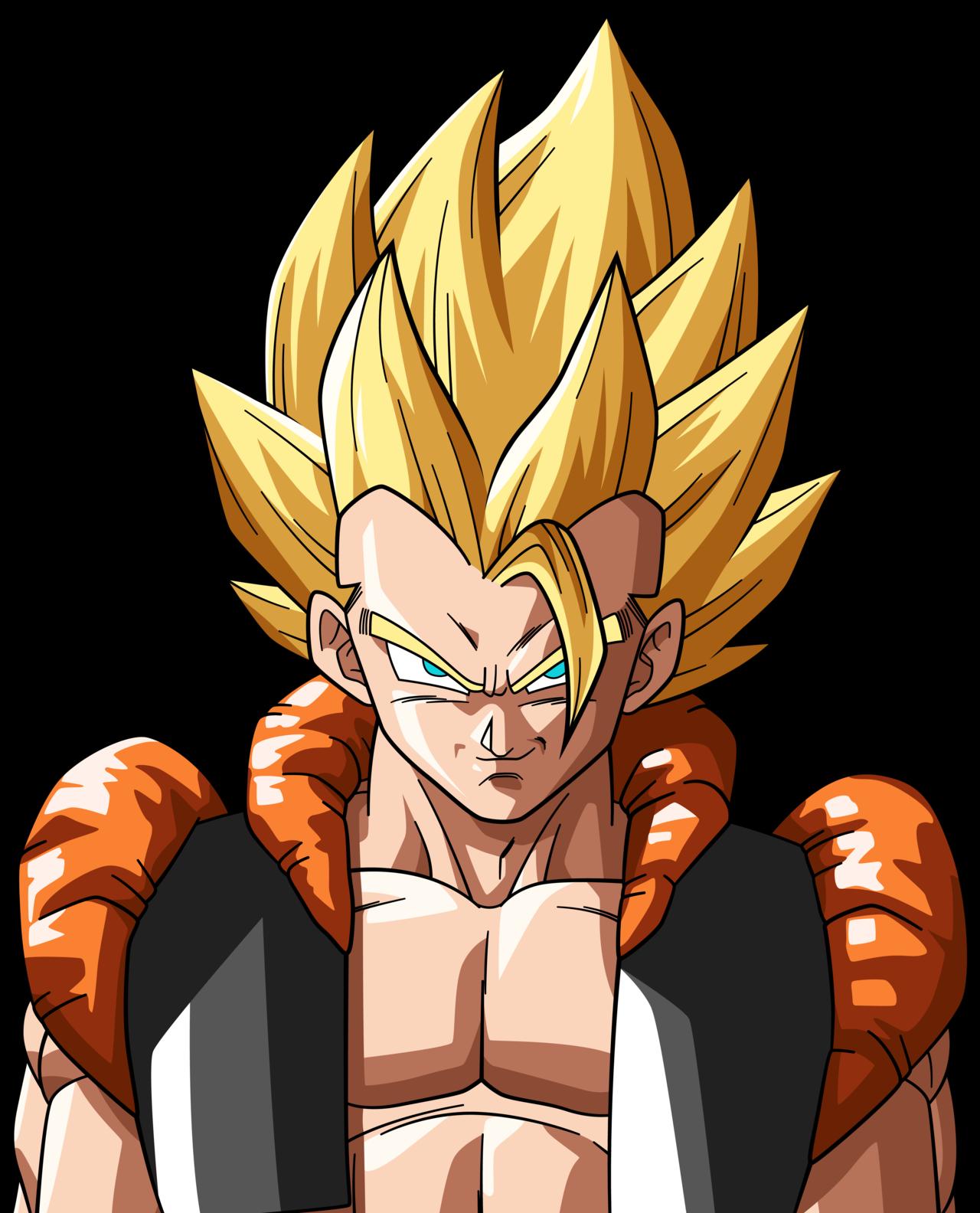 Pin On Goku Ssj