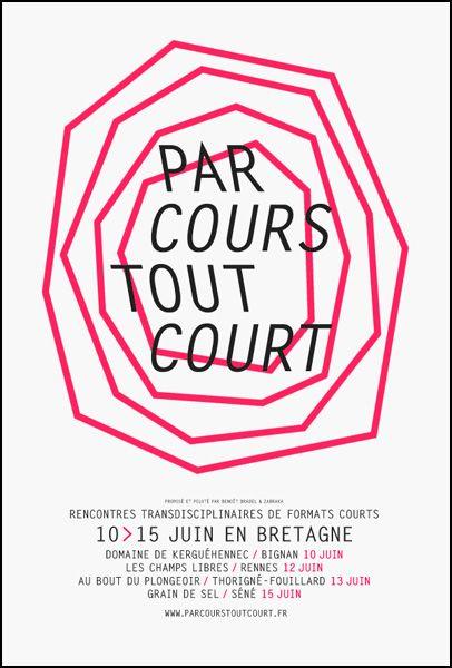 2012 : Parcours Tout Court