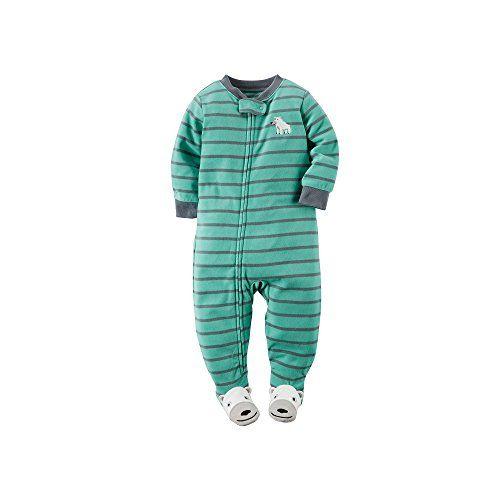 57843941d Carters Fleece Polar Bear Bodysuit Toddler Boys     Details can be ...