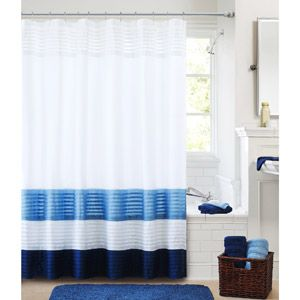 Home Curtains Shower Canopy