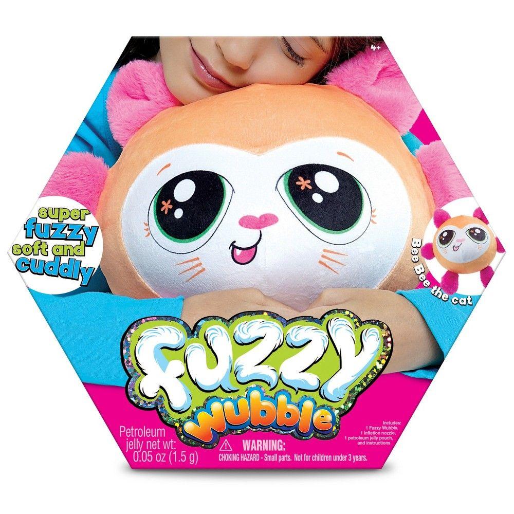 Fuzzy Wubble Cat Cute Stuffed Animals Stuffed Animal Cat Baby Piglets