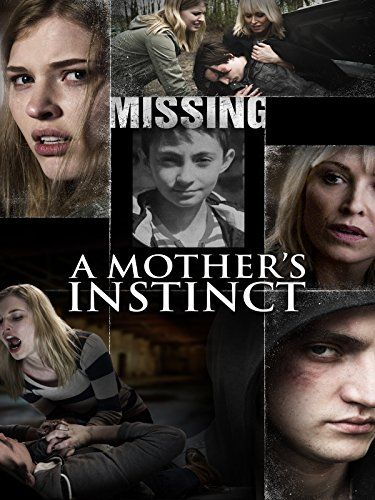 Aka Her Own Justice When A Boy Goes Missing Clues Lead His Sister And Mother To Believe Their Asocia Instinct Movie Lifetime Movies Romance Movies