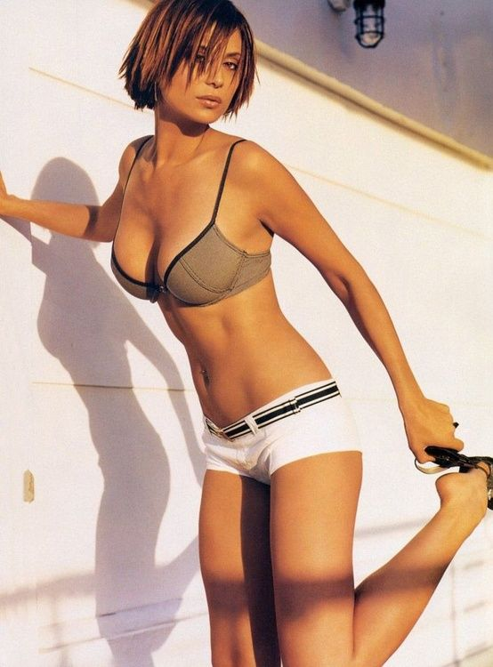 Sexy pictures of catherine bell