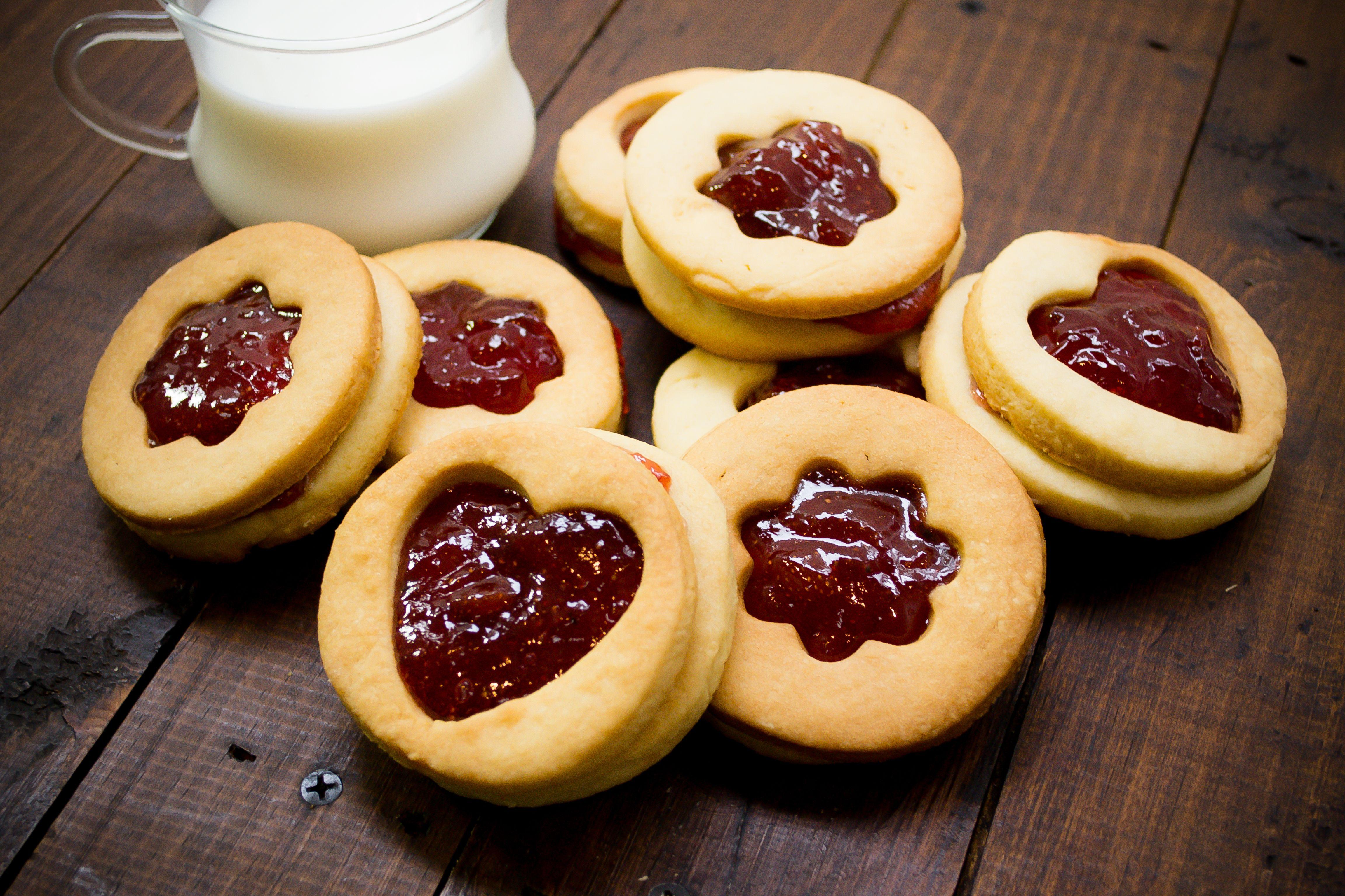 hacer galletas en casa