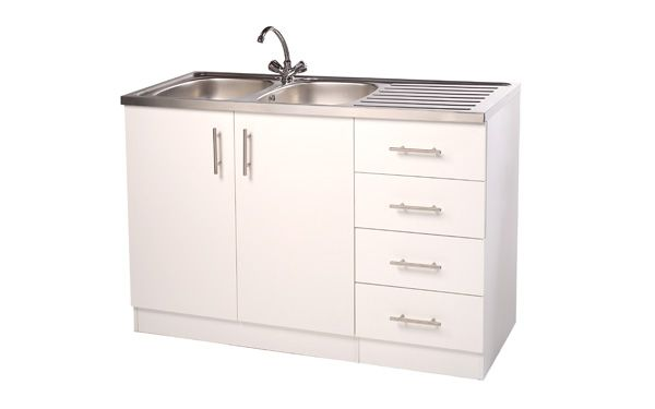 Double Bowl Sink Unit Kitchen Sink Units Kitchen Sink Units Sink Units Double Bowl Sink
