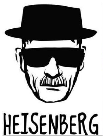 Heisenberg Breaking Bad Ideias De Tattoo Cartaz