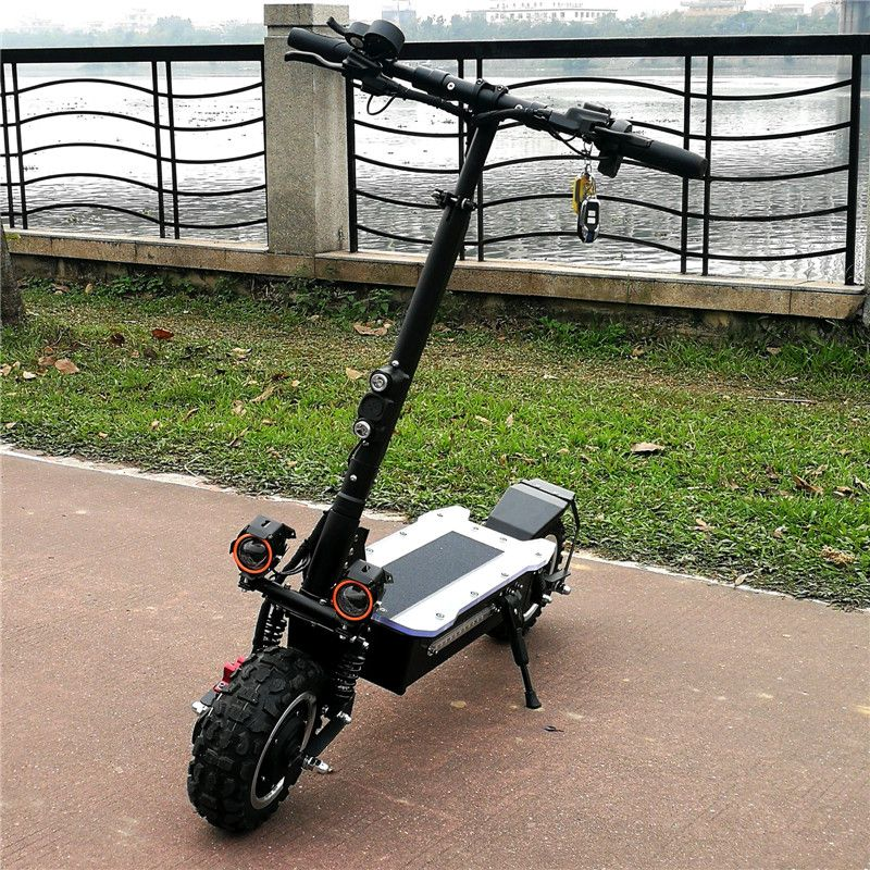 Sports & Entertainment Professional Electric Scooter