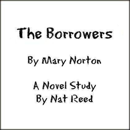A complete Study Guide for the popular book 'The Borrowers