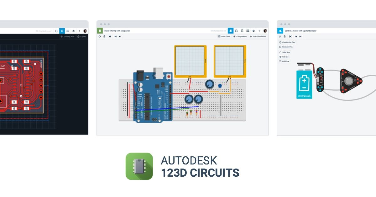 Bring ideas to life with free online Arduino simulator and PCB apps