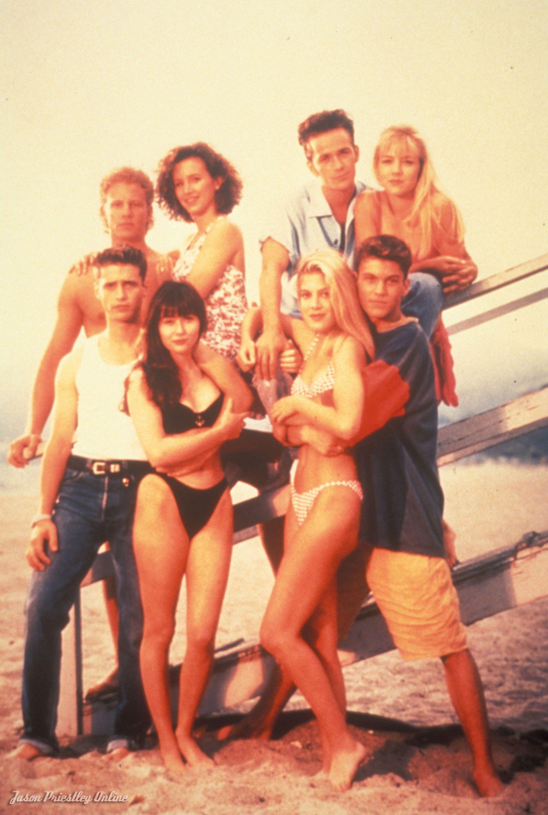 beverly hills 90210 reunion 2003 online