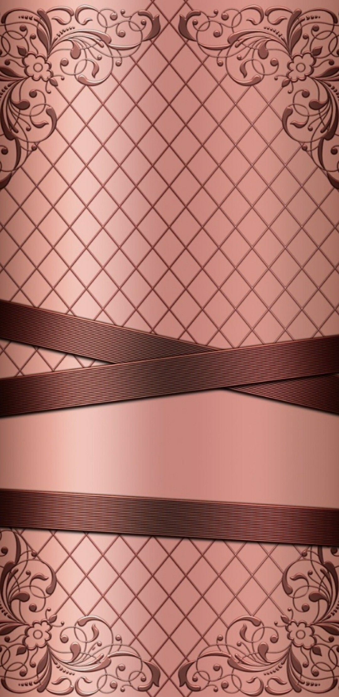 Pin by Rachel on Peach/Rose Gold Rose gold wallpaper