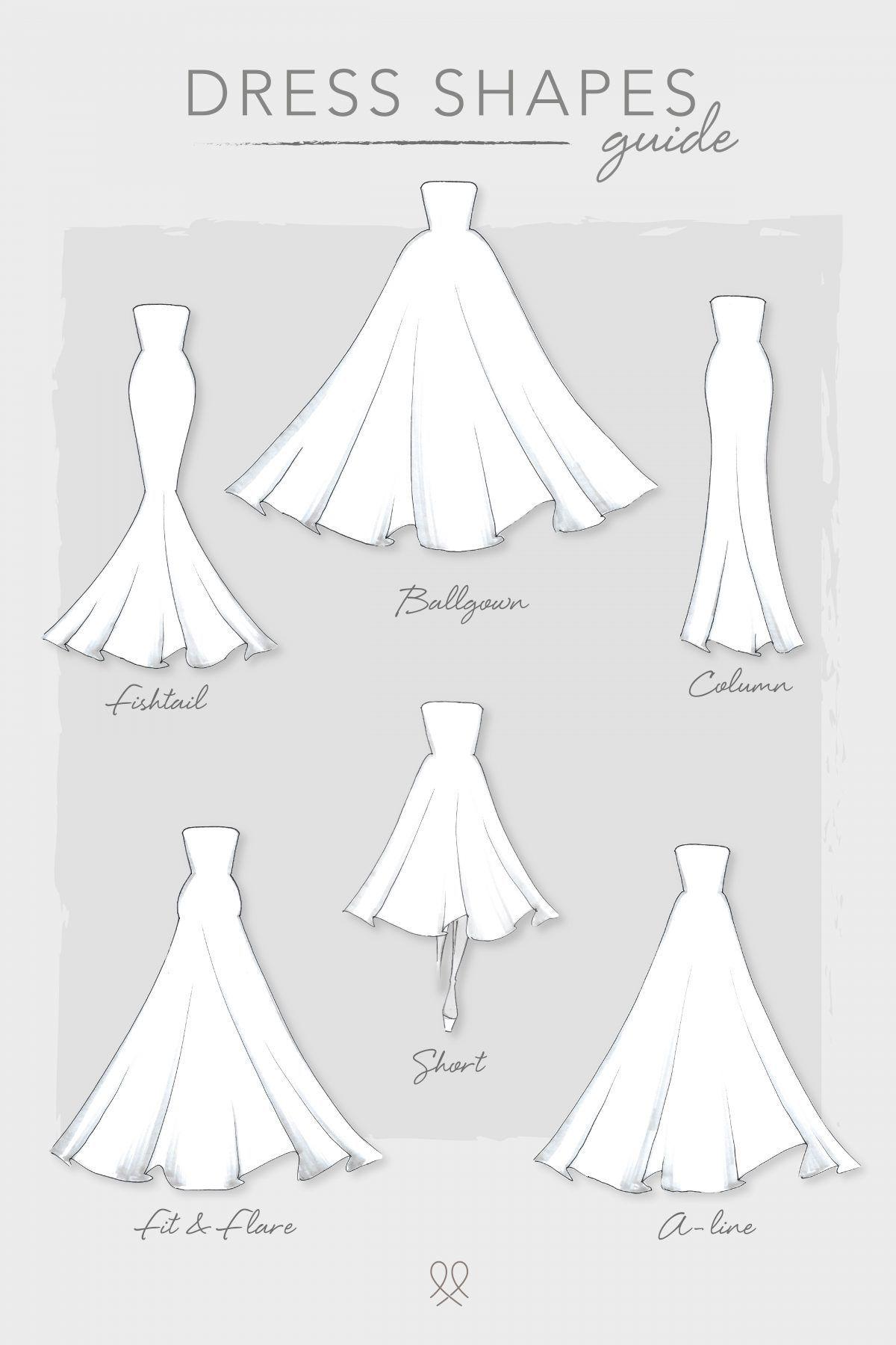 WED2B UK BLOG - WED2B UK BLOG    Our essential guide to wedding dress shapes | WED2B-UK-BLOG   - #Blog #BurberryHandbags #CasualOutfits #ChanelHandbags #ChanelTote #DesignerClothing #DesignerHandbags #DesignerShoes #FallOutfits #FashionDesigners #FashionHandbags #GucciPurses #HermesBags #HermesHandbags #JordanCarver #LouisVuitton #LouisVuittonHandbags #LvHandbags #NikeFreeShoes #PradaHandbags #WED2B #WeddingSarees