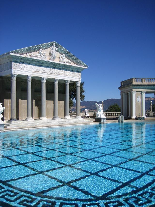 amazing mansions with pools replica greek roman style design ideas equipped with classic roman house design - Roman Swimming Pool Designs