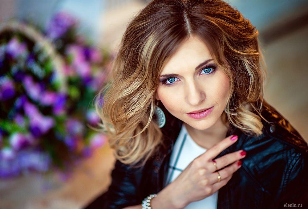 Portraits ‹ Фотограф Лена Смирнова