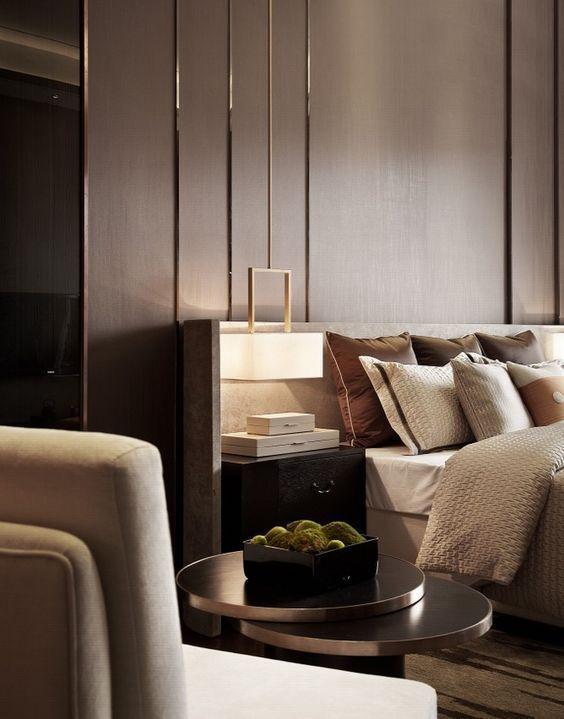 modernes wohnzimmer einrichten 2017 in 2020   Schlafzimmer ...