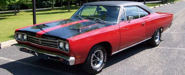 69 Roadrunner for Sale Craigslist | 1969 Plymouth Roadrunner