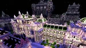 palace gardens by fyreuk