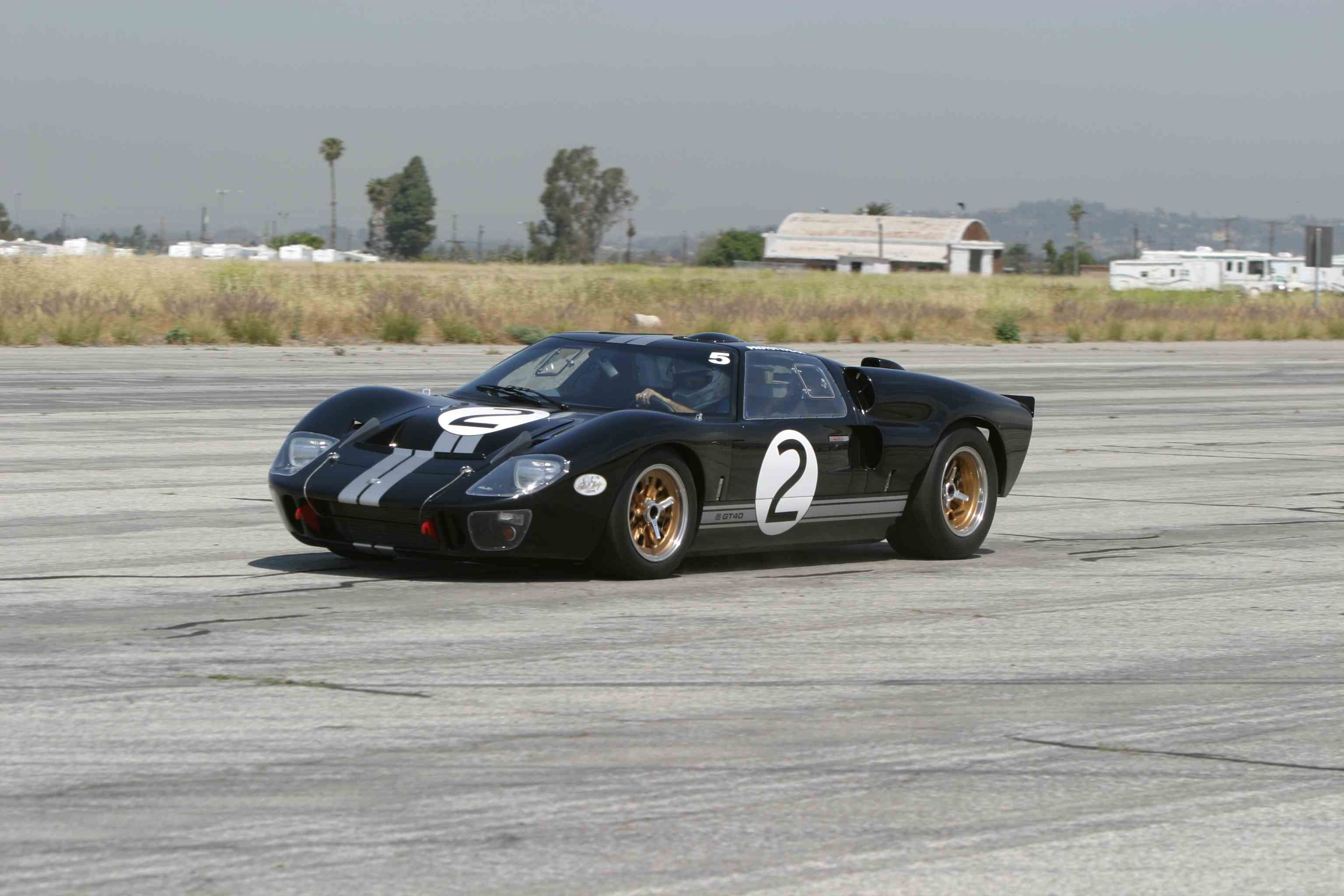 photos of ford gt40 mkii ford gt40 mk ii photos