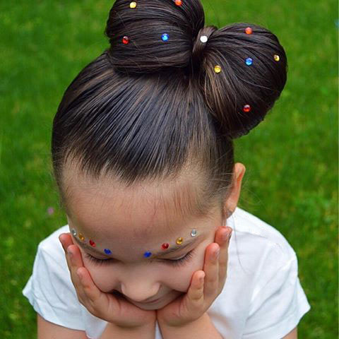 60+ Sweet And Lovely Children&039;S Braided Hairstyles You Will Like - Page 52 Of 69 - Lialip - Hair Beauty