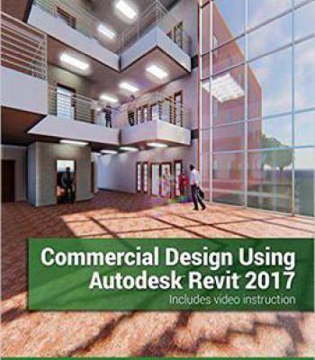 Commercial Design Using Autodesk Revit 2017 Pdf With Images