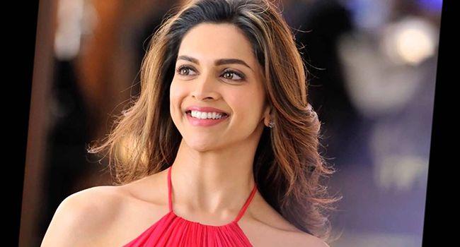 Hollywood Debut Makes Me Nervous Bollywood Actress Deepika Padukone Deepika Padukone Style