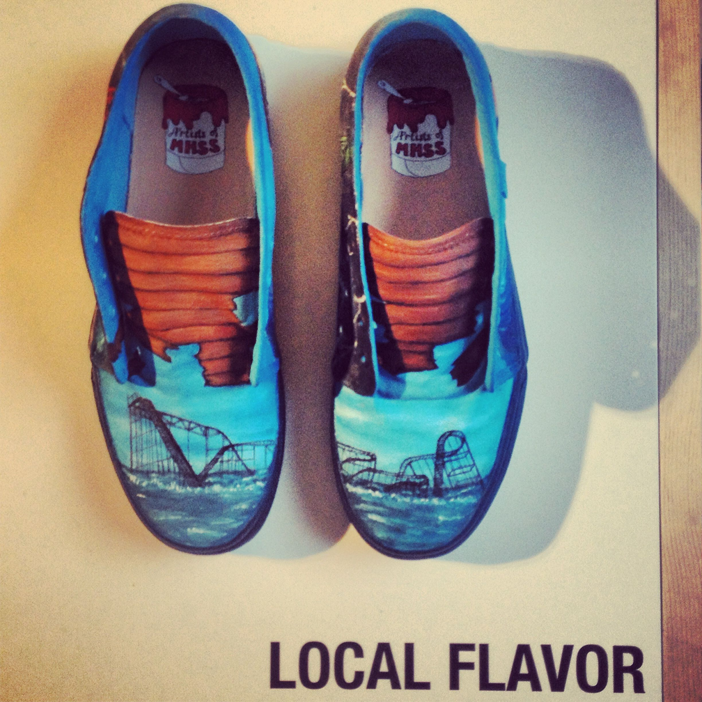 0fa99515d46c05 Vans custom culture local flavor New Jersey