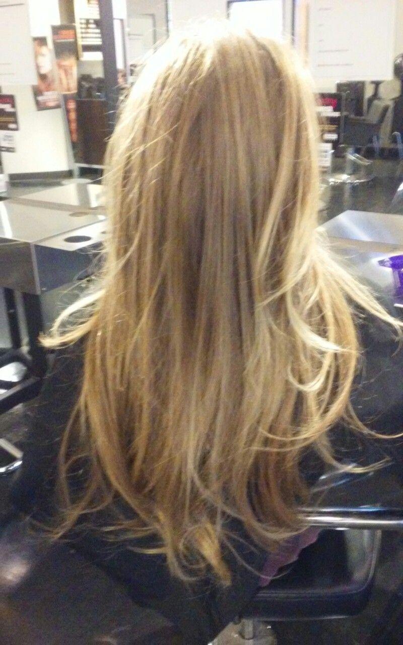 Round One Length Adaptive Haircuts Pinterest Haircuts