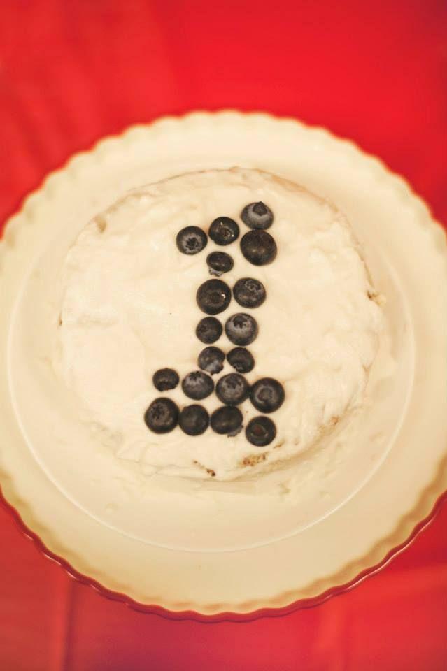 Smash Cake First Birthday Boy Parties Celebrations