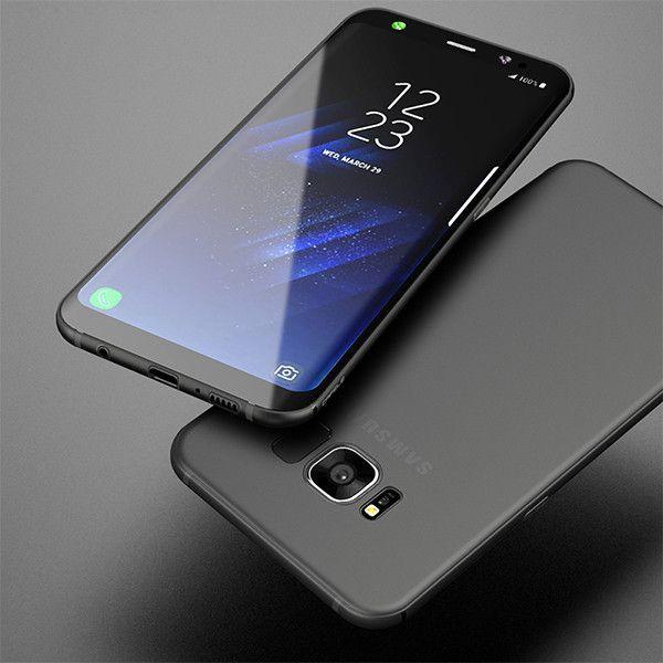 Original Case For Galaxy S8 S8 Gadzhety Telefon Oboi