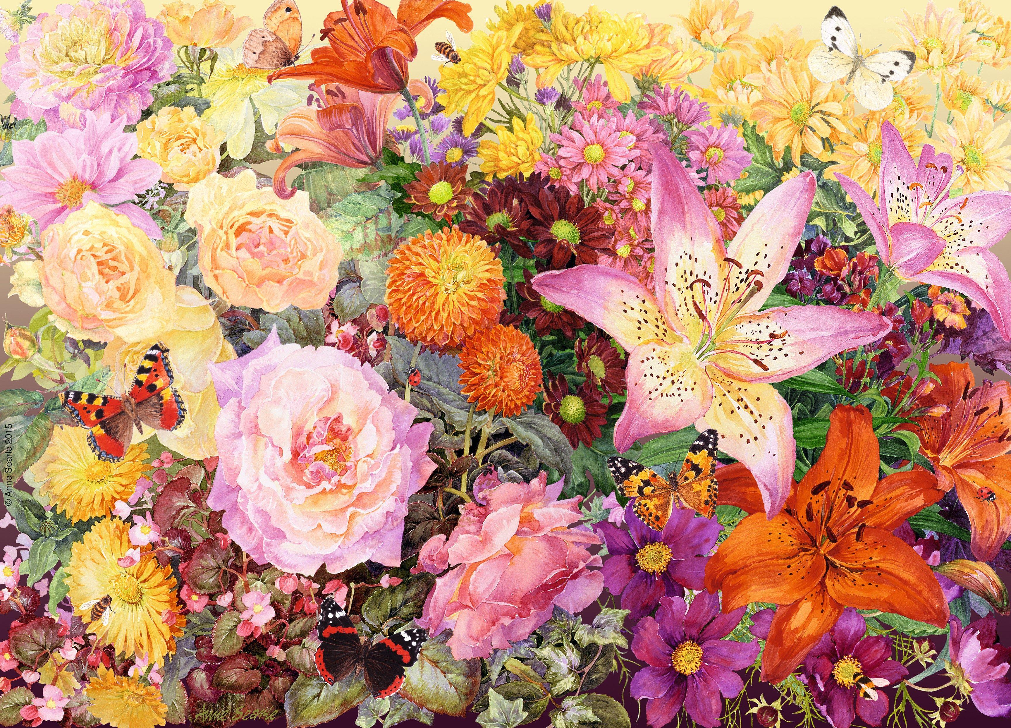 #1409797, HQ RES flower image