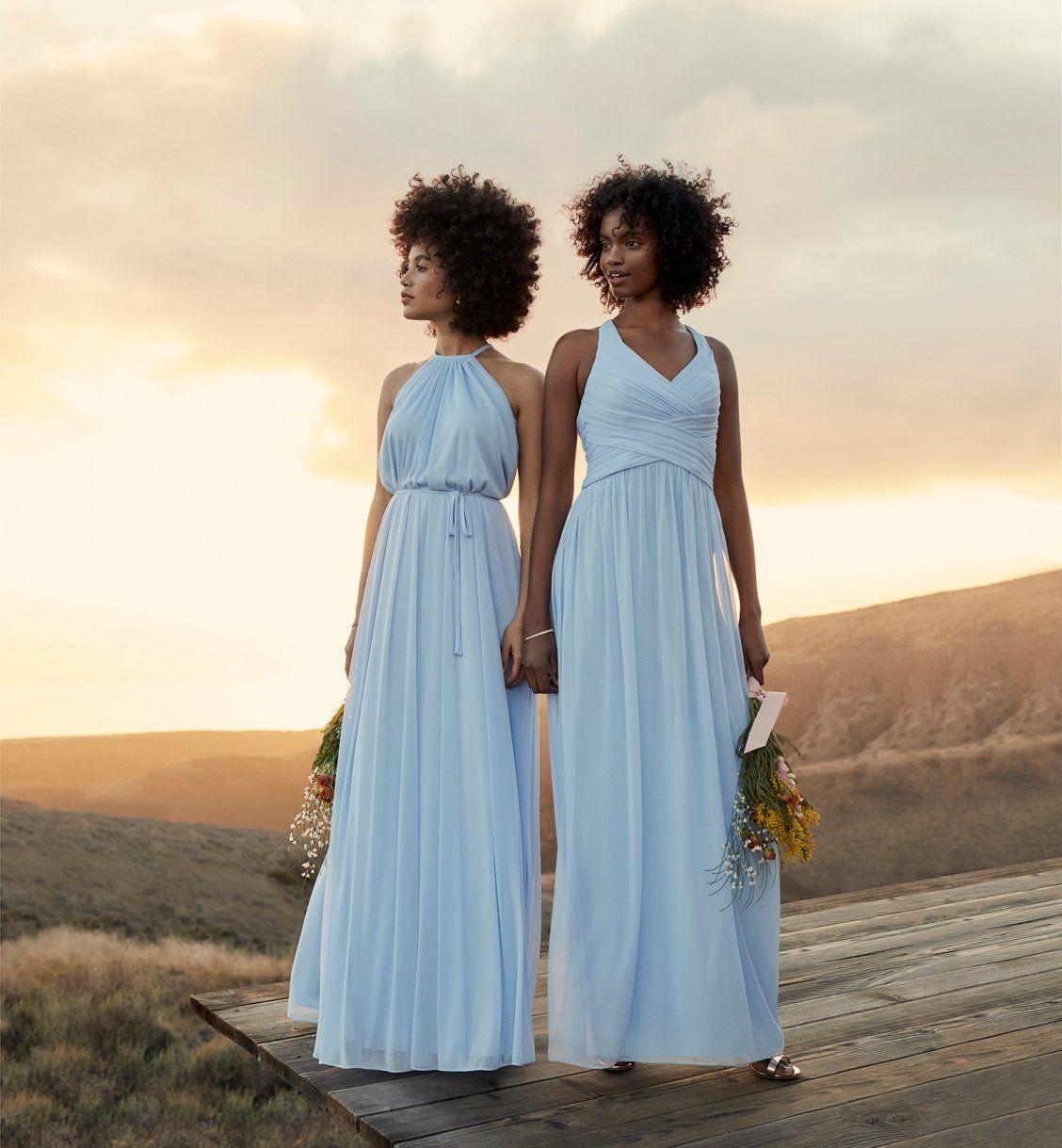 Park Art|My WordPress Blog_Ice Blue Dress For Wedding Guest