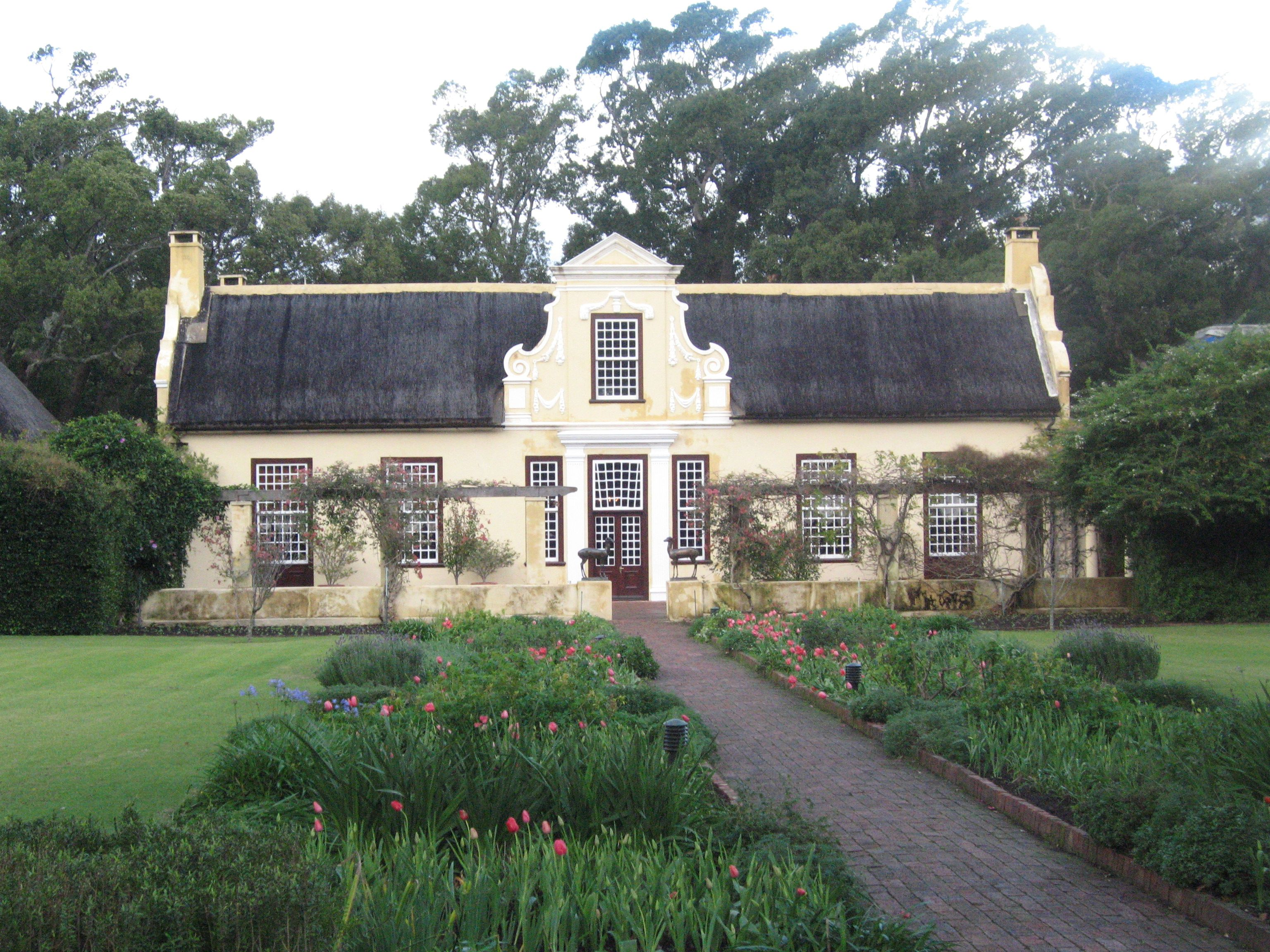 wine estates | Around and About with Viv
