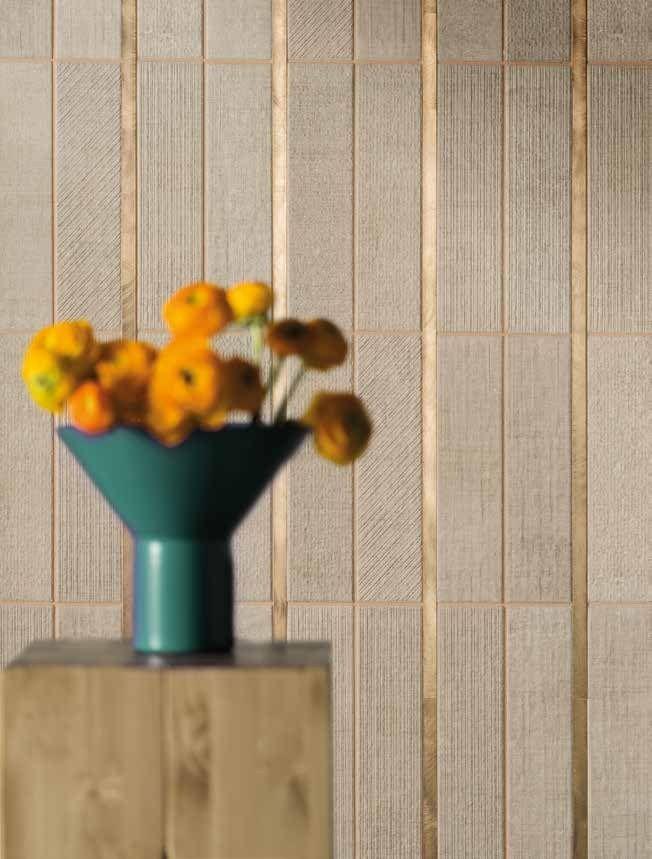 Indoor ceramic wall tiles TEXTILE | Wall tiles - Ceramiche Marca ...